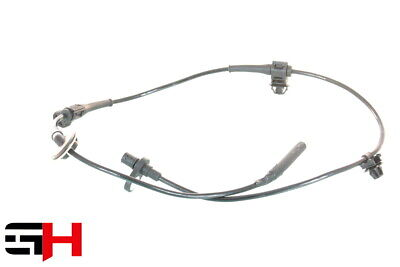 1 CAPTEUR ABS NEUF MAZDA 626 1997-2002 DROIT  ARRIERE GE7C-43-71Y YB