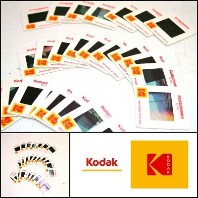 KODAK 35mm 27 Slides Magazine