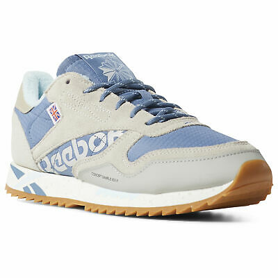 Reebok Women's Classic Leather Ripple Altered Shoes
