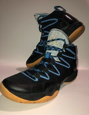buy popular 56545 184a1 Nike Air Jordan XX8 SE Russell Westbrook OKC