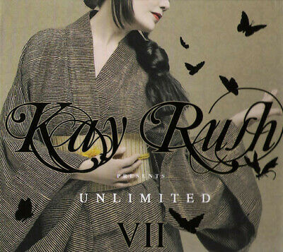 |975487| Kay Rush - Unlimited VII [2xCD] |Neuf|