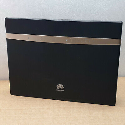 Huawei B525s-23a 4G+ LTE CAT6 300Mbps Unlocked Wireless Router