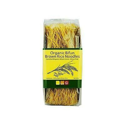 NUTRITIONIST CHOICE Bifun Brown Rice Noodles 200g