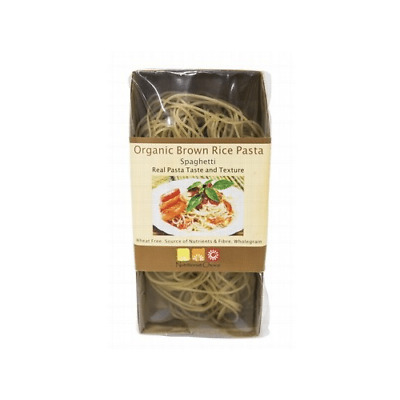 NUTRITIONIST CHOICE Brown Rice Spaghetti 180g