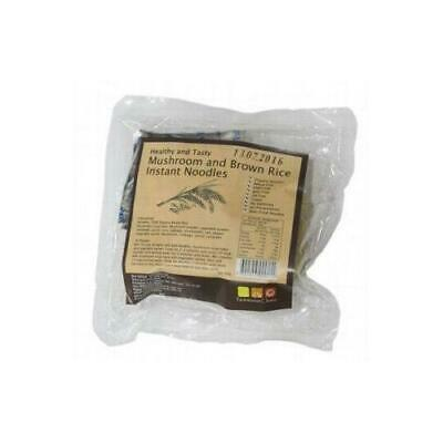 NUTRITIONIST CHOICE Mushroom Brown Rice Noodles 60g
