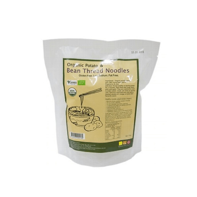 NUTRITIONIST CHOICE Potato Bean Thread Noodles 135g