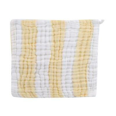 Muslin Newborn Baby Blanket Bedding Wrap Swaddle Bath Towel Blanket T