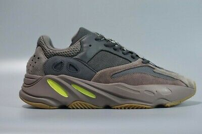 c5ad8557a Adidas Yeezy Boost 700 Mauve Black gray purple EE9614 Mens Womens Running  Shoes