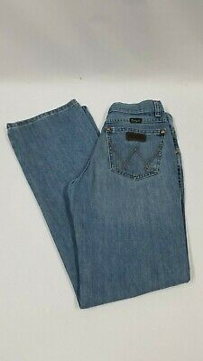 88BWZHW Boy/'s Wrangler Retro Slim Straight Jean Color Sizes 8-18 Haywood NEW