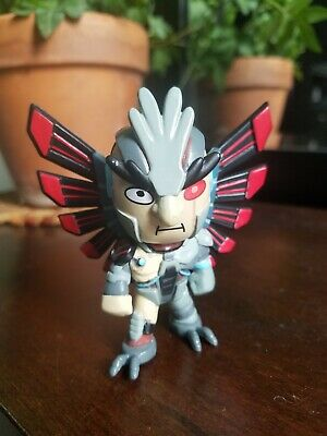 Funko Mystery Mini Rick And Morty Series 2 PHOENIX PERSON New In Hand