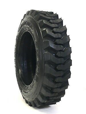 5.70x12 Marcher 4ply Skid Steer Tire 5.70-12 Loader R4