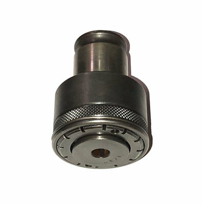 """Lyndex T10-032 Bilz Size #2 Torque Control Adapter Collet For 1/2"""" Tap"""