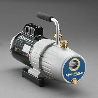 Ritchie Yellow Jacket 93600 BULLET™ 7 CFM Vacuum Pump
