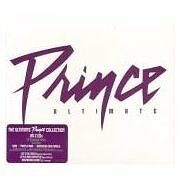 PRINCE - Ultimate - The Very Best Of - Greatest Hits Collection 2 CD NEW