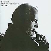 JOE JO COCKER - The Ultimate Collection - Very Best Of - Greatest Hits 2 CD NEW