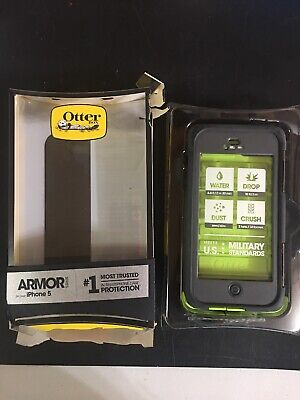 new style affce bcca3 NEW OTTERBOX ARMOR Series Waterproof Phone Case For Apple iPhone 5/5S/SE