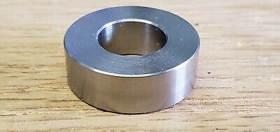 24mm OD, 12mm ID 8mm thick spacer stand off steel, bags of 2