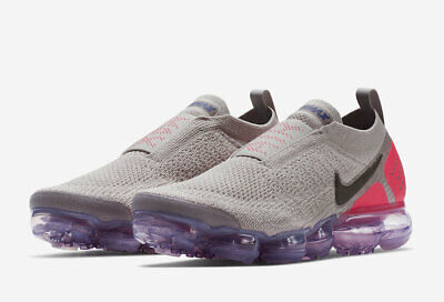 info for 01be7 26239 Nike Air Vapormax Flyknit Moc 2 Shoe  Men s Size 11  Moon Particle Ah7006-