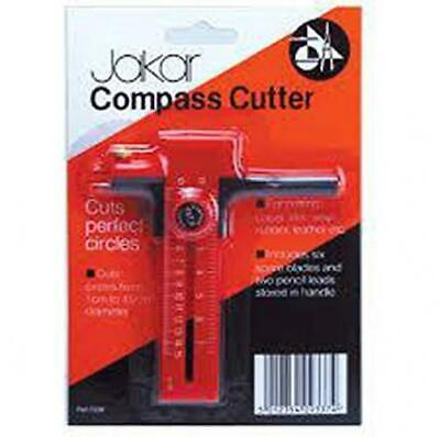 SG Education JAK 7339 Jakar Compass Cutter 7339