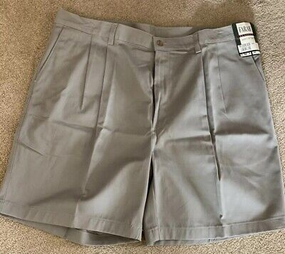 Farah Men's Shorts Size 42 Khaki NWT