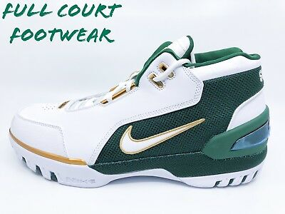 sports shoes 163d9 9a164 Nike Air Zoom Generation SVSM QS LeBron James SIZE 13