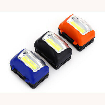 50000lm Headlamp LED Torch Super-Bright Torch 3-modes for Camp Adjustable Light