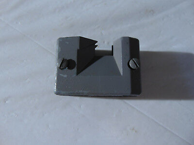 Part ONLY 50 lb Adjustment Weight DETECTO Balance Beam Scale 350 Pound Capacity