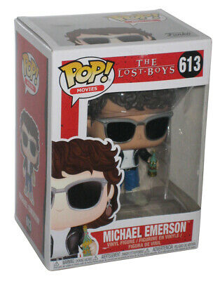 8452902e9ce FUNKO POP! MOVIES  The Lost Boys - David w  Noddles  New Toy  Vinyl ...