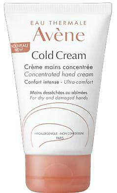 Cold Cream Crema Mani Concentrata