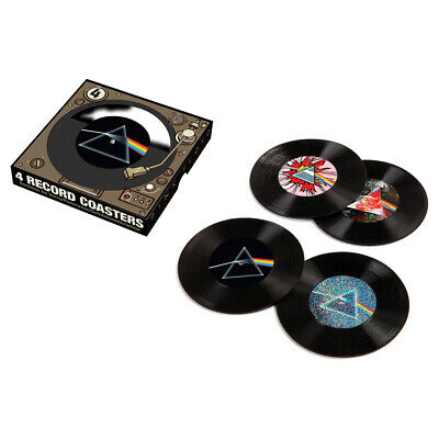 Pink Floyd  45 Record Coasters