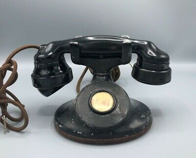 Northern Electric 202 with an E1 Western Electric Handset