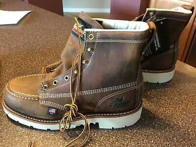 7a4cb1d1a1a THOROGOOD MEN'S AMERICAN Heritage 6