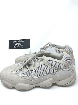 competitive price bdc89 52426 ADIDAS YEEZY 500 Blush Desert Rat Size 11 Kanye West New DS DB2908