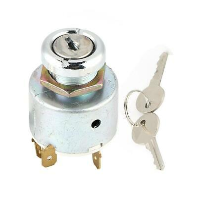 superior Ignition Switch Starter  for 12V Car Motorcycle Boat Switch Start Lock