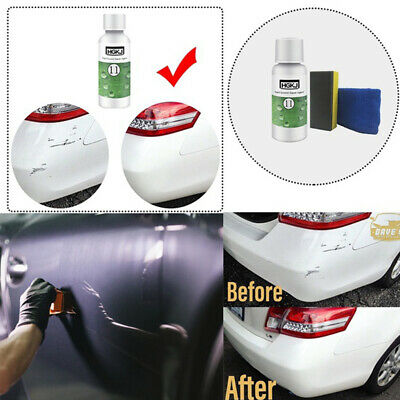 20ml For HGKJ-11 Hydrophobic Car Glass Coating Wax Ceramic Polish Paint Liquid