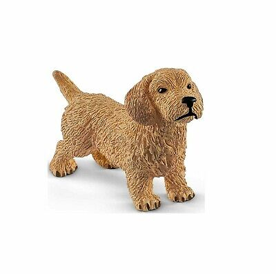 New with Tag Schleich Farm Life Dogs BOXER FEMALE 16390
