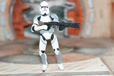Clone Trooper Coruscant Star Wars The 30th Anniversary Collection 2007