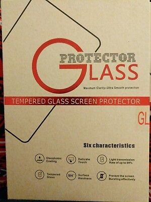 Tempered Glass Screen Protector Film for Samsung Galaxy Tab S2 8.0 inch