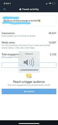 Twitter Advertising To More than 157,000 Active people , Retweet