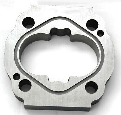 CO 76-H-20-75//76 Series Gear Housing for 2 Gears