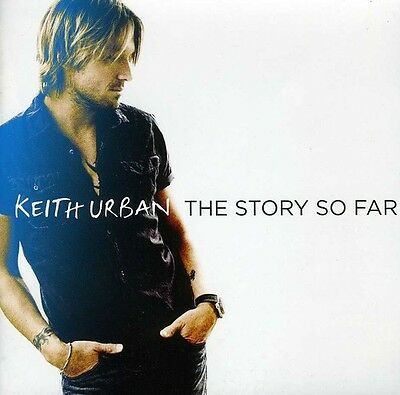 Story So Far - Keith Urban (2012, CD NEU)