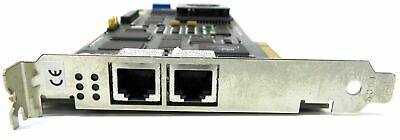 Natural Microsystems TX 3210 Packet Processing Board NMS TX3210 HECI# 80311
