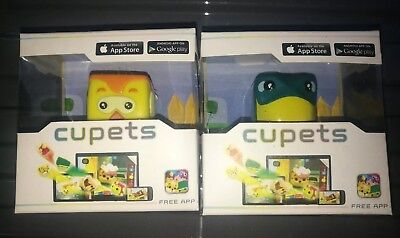 Cupets - Pet Tweet & Bubble - New free App available App store & Google play