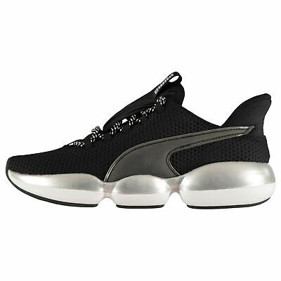 Details about Puma Weave XT Womens Exercise Fitness Training Trainer Shoe WhitePink