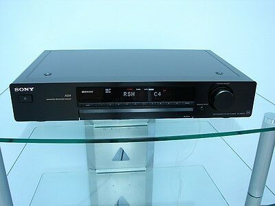 Sony St-Sb920 High-End Tuner the Qs Series, 2 Antenneneingänge, 12 Months