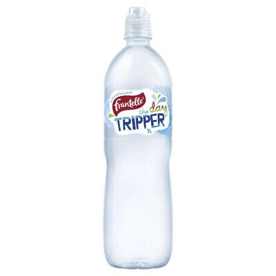 Frantelle The Day Tripper Spring Water 1 litre