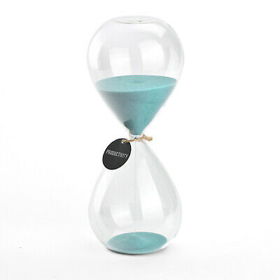 Hourglass Sand Timers -Biloba Hourglass Sand Timer 5/15/30/45/60 Minutes