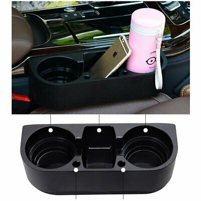 Hot Car Holder Cleanse Seat Drink Cup Valet Travel Coffee Bottle Table Stand TU