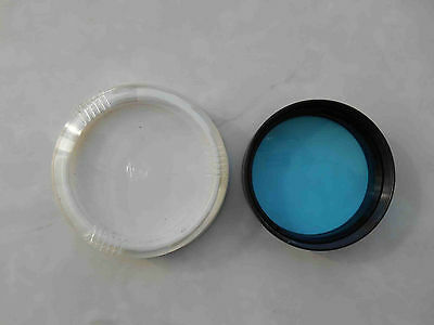 Blue Light filter Г-1.4 mount 49 mm in box for russian lens Helios 44-2