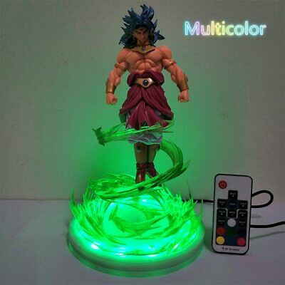 Broly Figure Night Ball Dragon Super Eur Z Led Lampe 5lJu1c3TFK